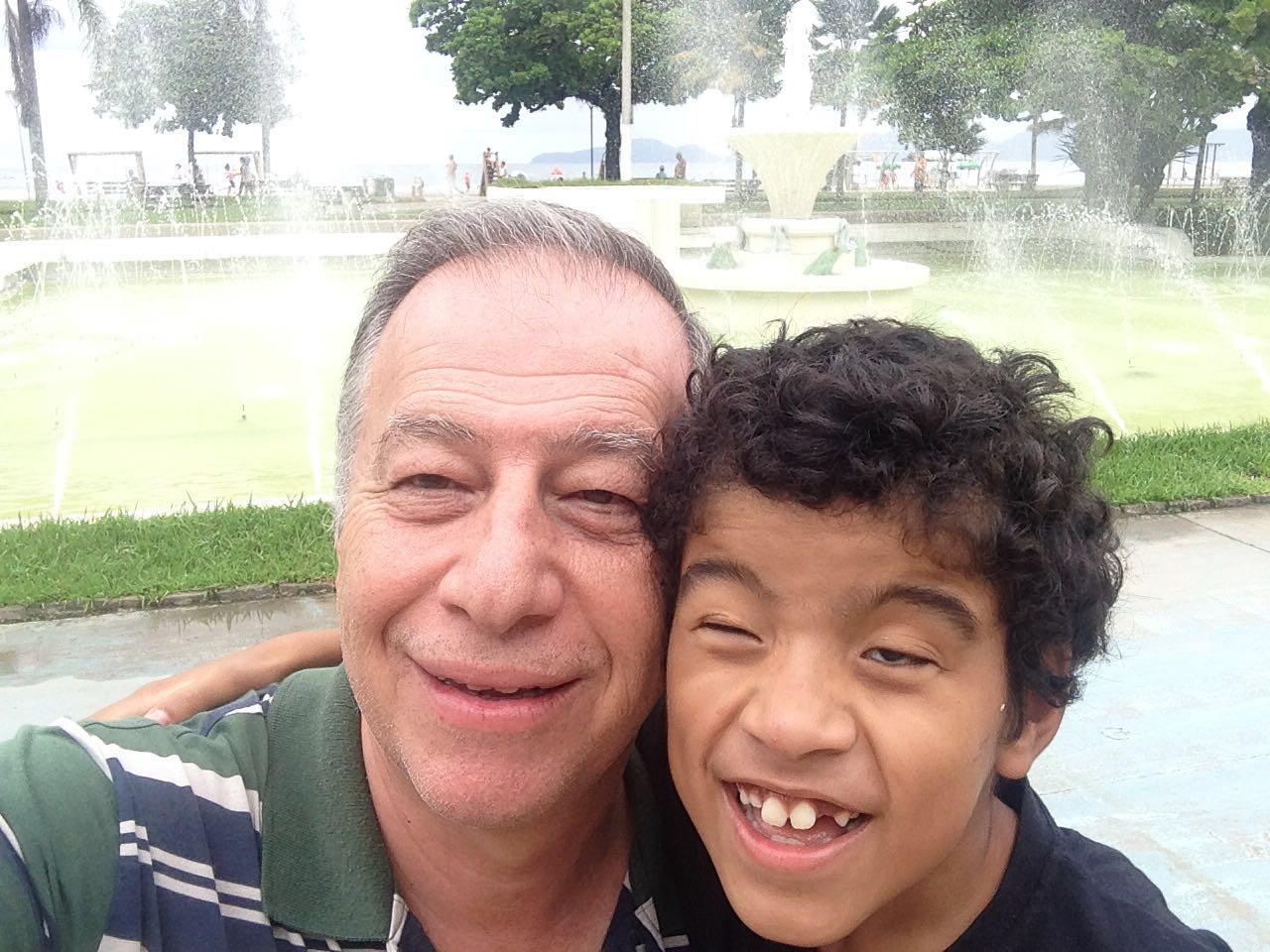 Papo de pai: amor, cuidados e criopreservação