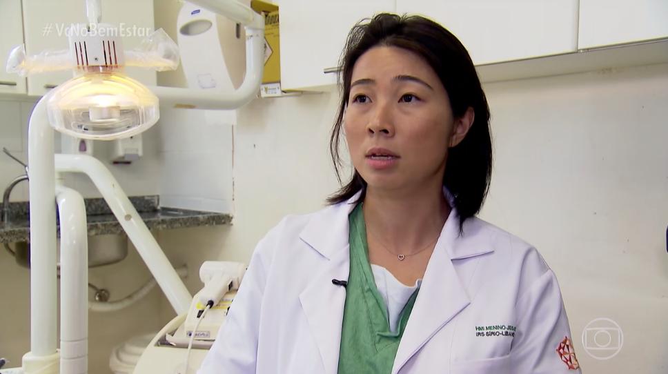 Pesquisa trata o lábio leporino com as células-tronco do dente de leite