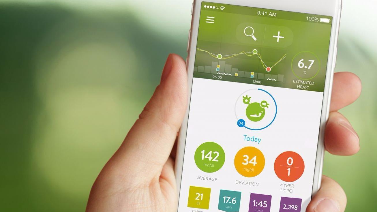aplicativo para diabetes